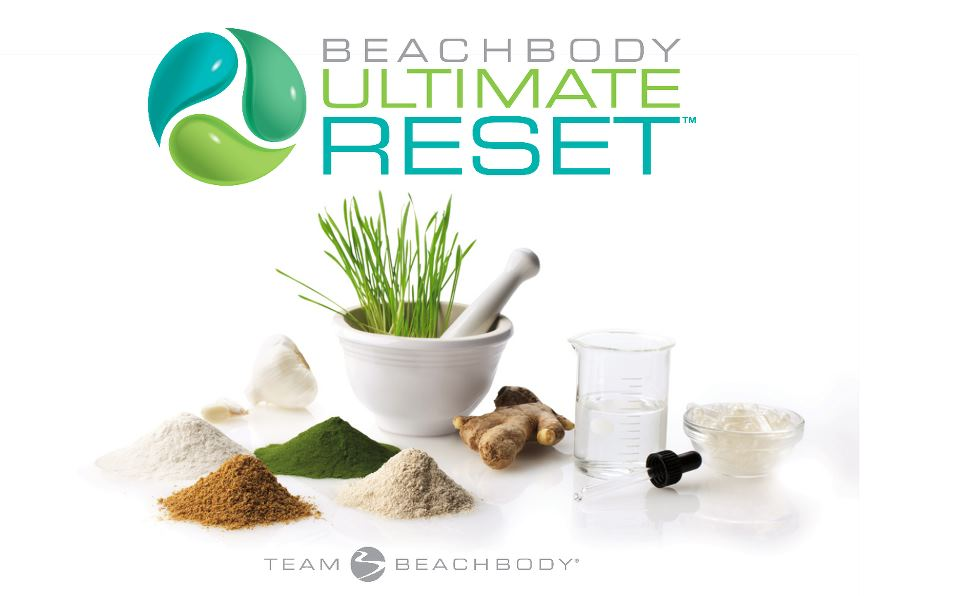 Review & Results: Beachbody Ultimate Reset | Jonesee90